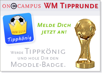 VFH WM Tippspiel