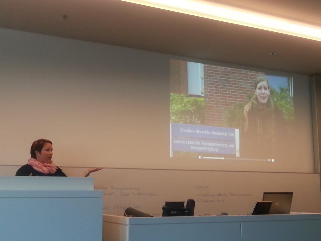 Vorstellung Hanse MOOC
