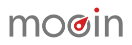mooin - Logo