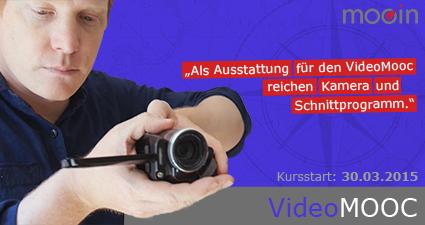 VideoMOOC Werbebanner