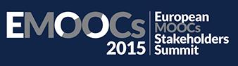 eMOOCs 2015 Konferenz