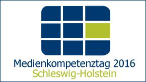Medienkompetenztag 2016 in Kiel